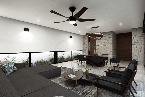 Foto de casa en condominio en venta en s/n , conkal, conkal, yucatán, 9984076 No. 08