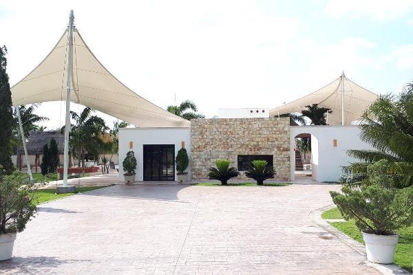 Foto de rancho en venta en s/n , conkal, conkal, yucatán, 9986960 No. 01