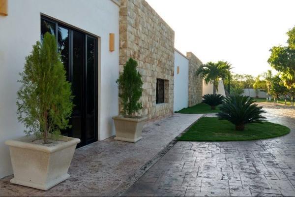 Foto de rancho en venta en s/n , conkal, conkal, yucatán, 9986960 No. 02