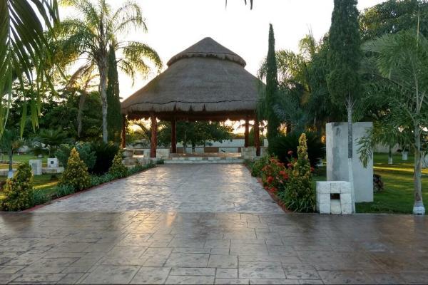 Foto de rancho en venta en s/n , conkal, conkal, yucatán, 9986960 No. 03