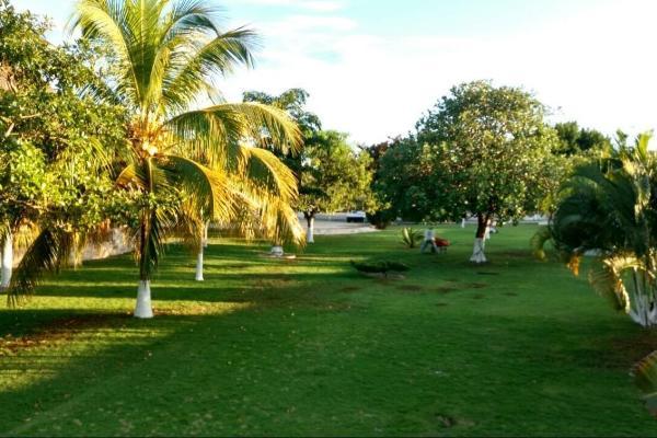 Foto de rancho en venta en s/n , conkal, conkal, yucatán, 9986960 No. 04