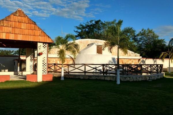 Foto de rancho en venta en s/n , conkal, conkal, yucatán, 9986960 No. 05