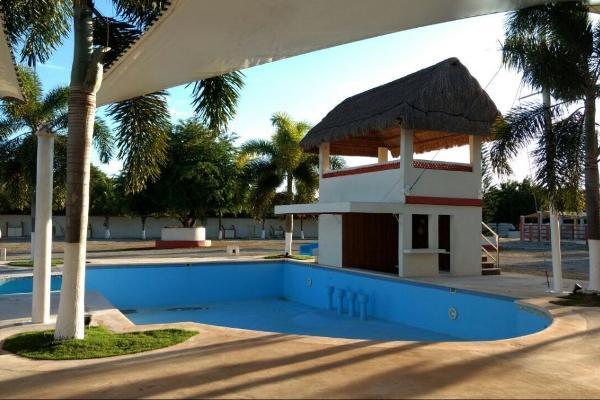Foto de rancho en venta en s/n , conkal, conkal, yucatán, 9986960 No. 06