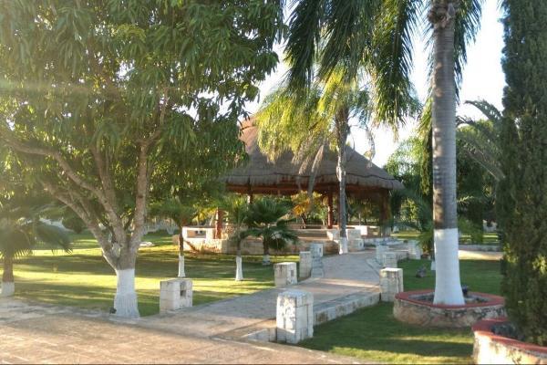 Foto de rancho en venta en s/n , conkal, conkal, yucatán, 9986960 No. 08
