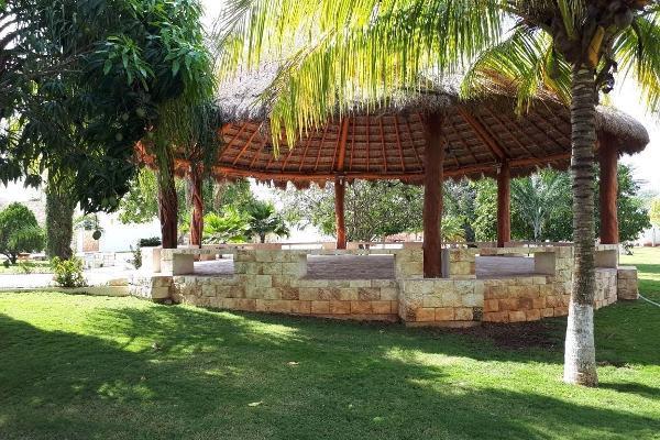 Foto de rancho en venta en s/n , conkal, conkal, yucatán, 9986960 No. 10