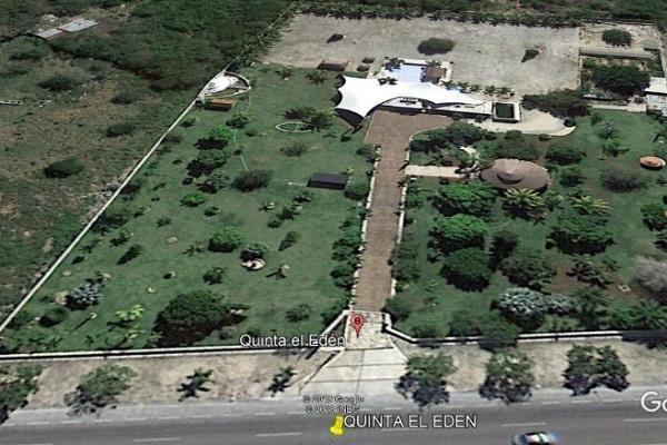 Foto de rancho en venta en s/n , conkal, conkal, yucatán, 9986960 No. 11