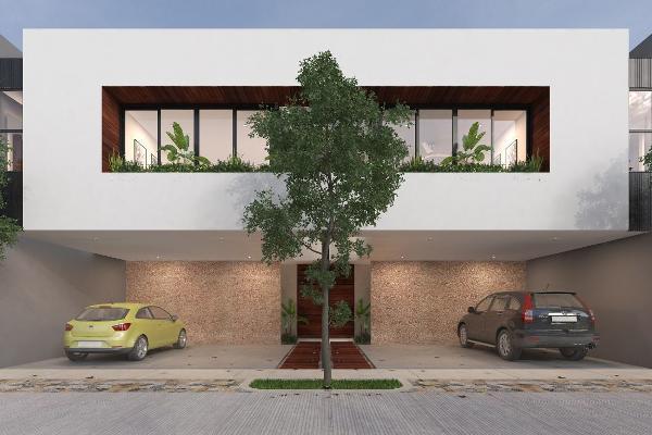 Foto de casa en venta en s/n , conkal, conkal, yucatán, 9987624 No. 01