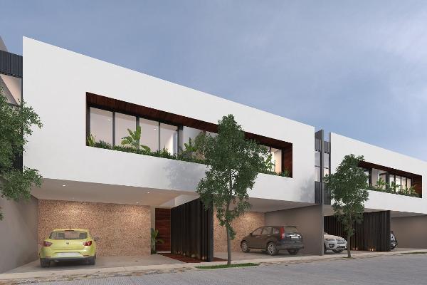 Foto de casa en venta en s/n , conkal, conkal, yucatán, 9987624 No. 02