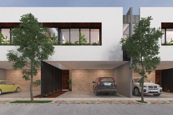 Foto de casa en venta en s/n , conkal, conkal, yucatán, 9987624 No. 03