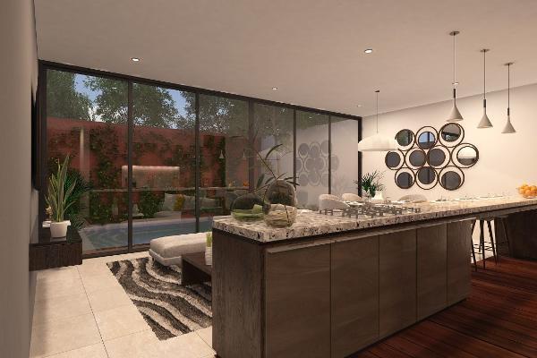 Foto de casa en venta en s/n , conkal, conkal, yucatán, 9987624 No. 04