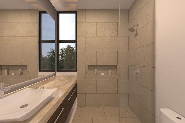 Foto de casa en venta en s/n , conkal, conkal, yucatán, 9987624 No. 08