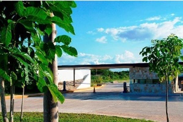 Foto de casa en venta en s/n , conkal, conkal, yucatán, 9988056 No. 09