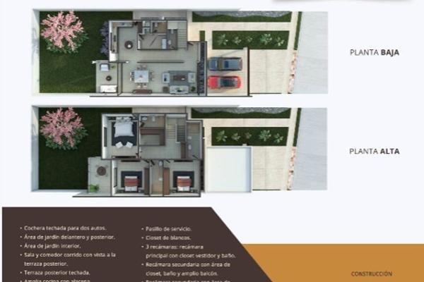 Foto de casa en venta en s/n , conkal, conkal, yucatán, 9988056 No. 11