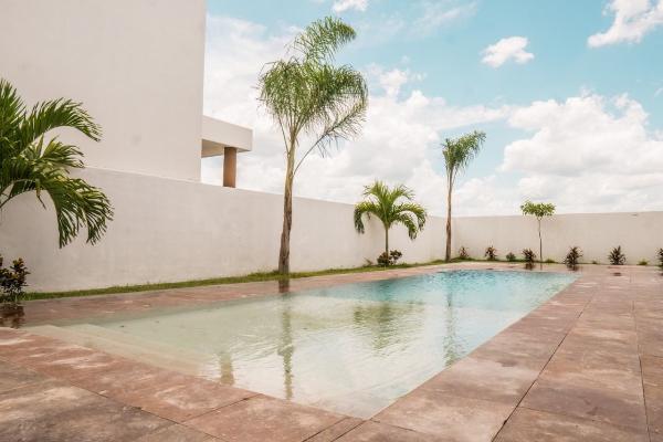 Foto de casa en condominio en venta en s/n , conkal, conkal, yucatán, 9988104 No. 07