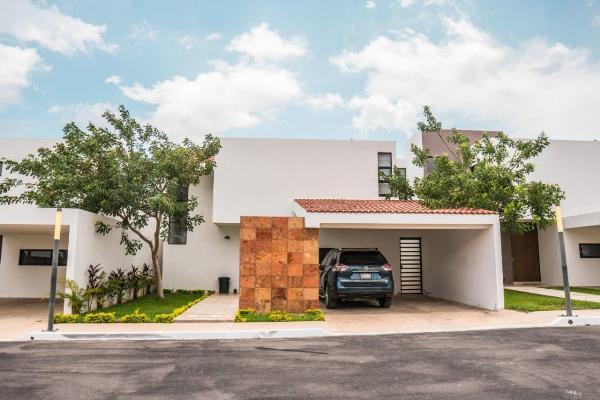 Foto de casa en condominio en venta en s/n , conkal, conkal, yucatán, 9988104 No. 06