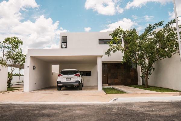Foto de casa en condominio en venta en s/n , conkal, conkal, yucatán, 9988104 No. 05
