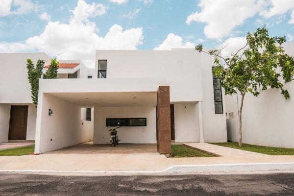 Foto de casa en condominio en venta en s/n , conkal, conkal, yucatán, 9988104 No. 03