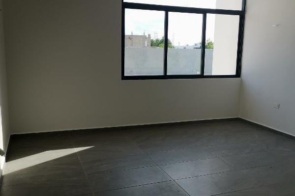 Foto de casa en venta en s/n , conkal, conkal, yucatán, 9989275 No. 11