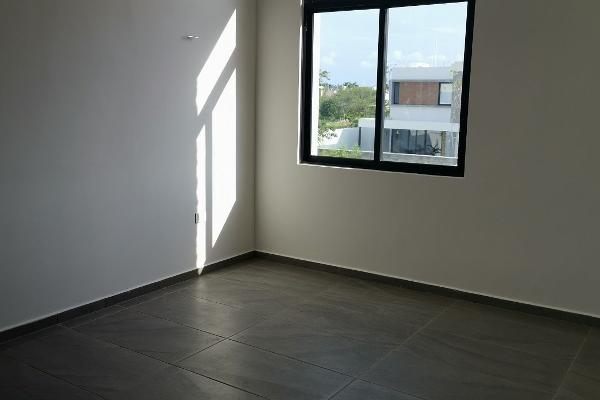 Foto de casa en venta en s/n , conkal, conkal, yucatán, 9989275 No. 12