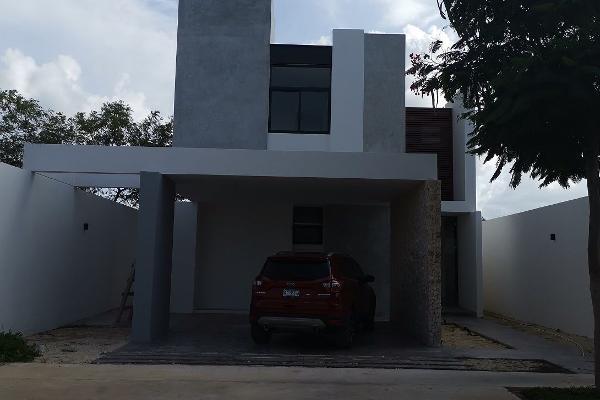 Foto de casa en venta en s/n , conkal, conkal, yucatán, 9989275 No. 15