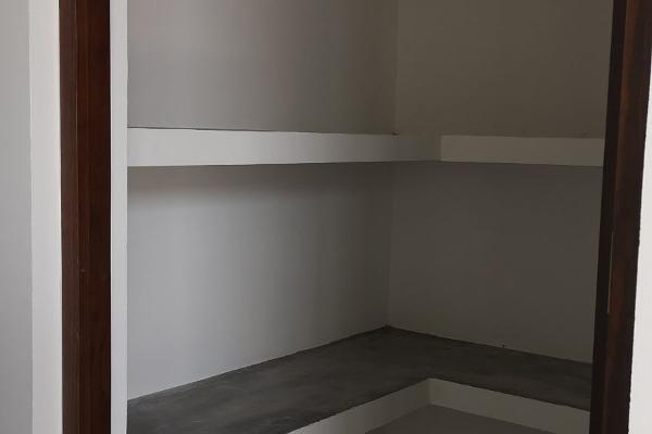 Foto de casa en venta en s/n , conkal, conkal, yucatán, 9989275 No. 19