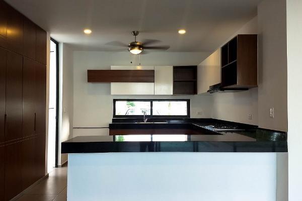 Foto de casa en condominio en venta en s/n , conkal, conkal, yucatán, 9992269 No. 05