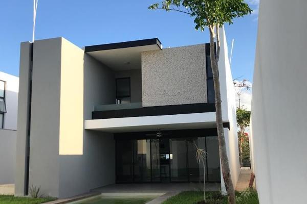 Foto de casa en condominio en venta en s/n , conkal, conkal, yucatán, 9992269 No. 07