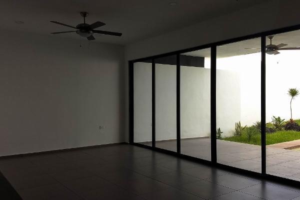 Foto de casa en condominio en venta en s/n , conkal, conkal, yucatán, 9992269 No. 09