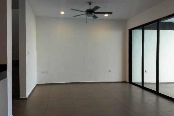 Foto de casa en condominio en venta en s/n , conkal, conkal, yucatán, 9992269 No. 11