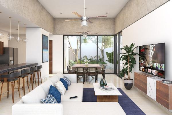 Foto de casa en condominio en venta en s/n , conkal, conkal, yucatán, 9992602 No. 03