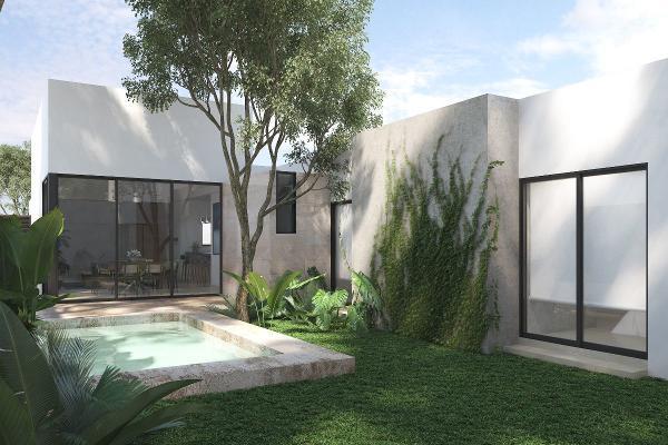 Foto de casa en condominio en venta en s/n , conkal, conkal, yucatán, 9992602 No. 04