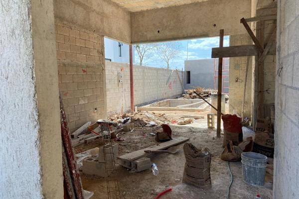 Foto de casa en condominio en venta en s/n , conkal, conkal, yucatán, 9992602 No. 06