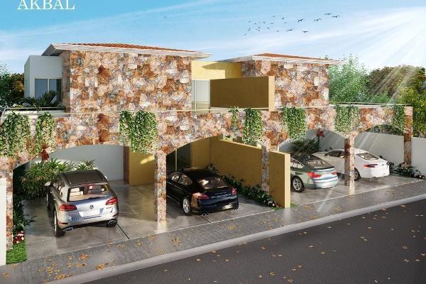 Foto de casa en venta en s/n , conkal, conkal, yucatán, 9994589 No. 01