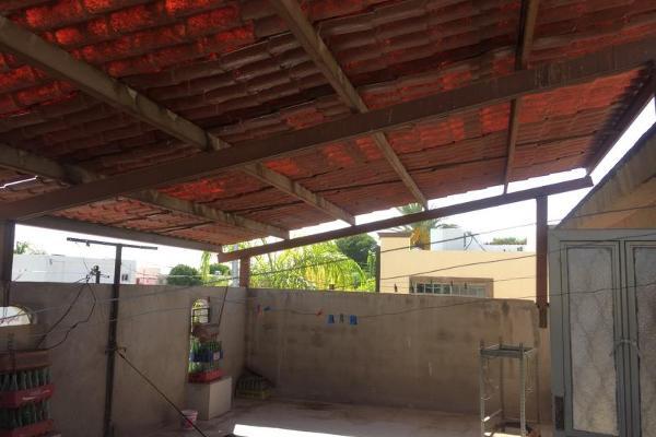 Foto de casa en venta en s/n , constancia, torreón, coahuila de zaragoza, 9988608 No. 07