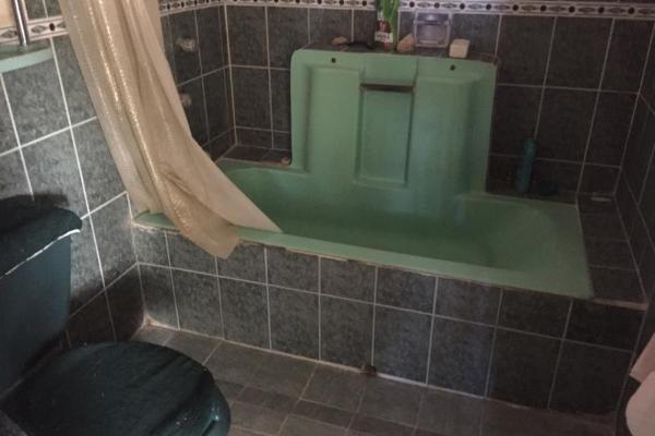 Foto de casa en venta en s/n , constancia, torreón, coahuila de zaragoza, 9988608 No. 09
