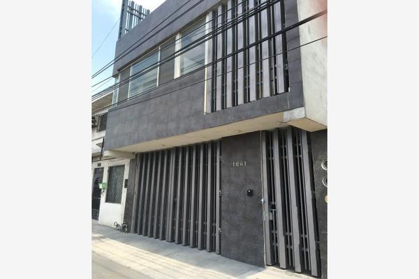 Foto de edificio en venta en s/n , constituyentes de queretaro sector 1, san nicolás de los garza, nuevo león, 10194131 No. 01