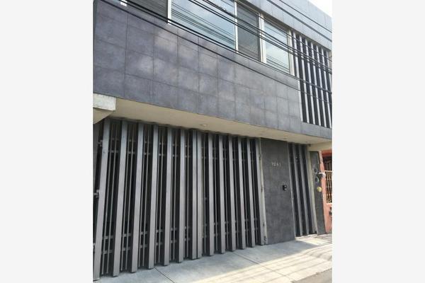 Foto de edificio en venta en s/n , constituyentes de queretaro sector 1, san nicolás de los garza, nuevo león, 10194131 No. 02