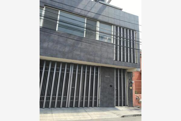 Foto de edificio en venta en s/n , constituyentes de queretaro sector 1, san nicolás de los garza, nuevo león, 10194131 No. 03