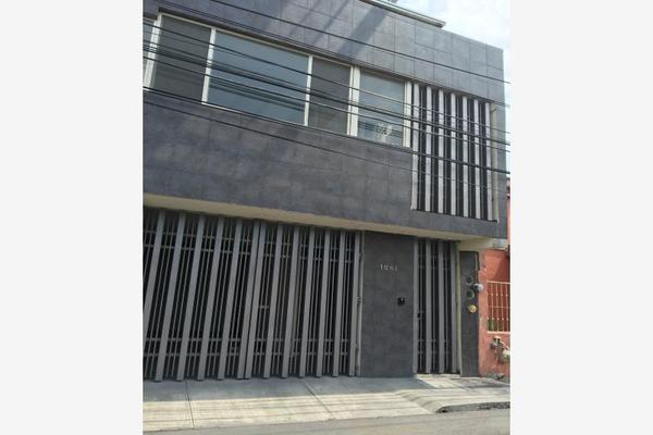 Foto de edificio en venta en s/n , constituyentes de queretaro sector 1, san nicolás de los garza, nuevo león, 10194131 No. 04