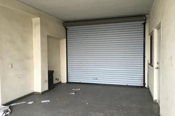 Foto de edificio en venta en s/n , constituyentes de queretaro sector 1, san nicolás de los garza, nuevo león, 10194131 No. 05
