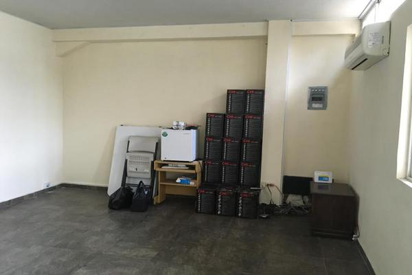 Foto de edificio en venta en s/n , constituyentes de queretaro sector 1, san nicolás de los garza, nuevo león, 10194131 No. 10