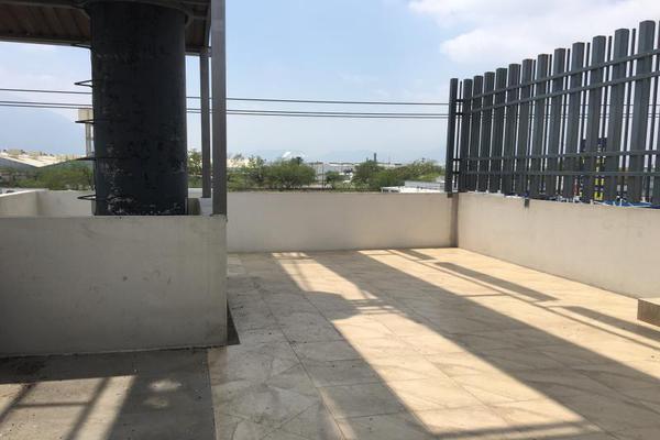 Foto de edificio en venta en s/n , constituyentes de queretaro sector 1, san nicolás de los garza, nuevo león, 10194131 No. 15
