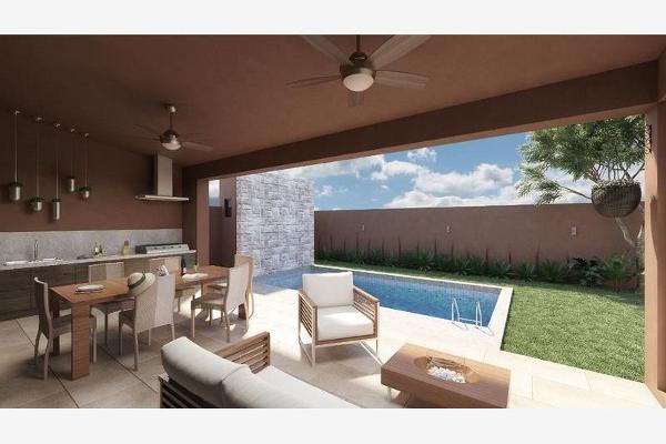Foto de casa en venta en s/n , los altos, monterrey, nuevo león, 9992574 No. 08