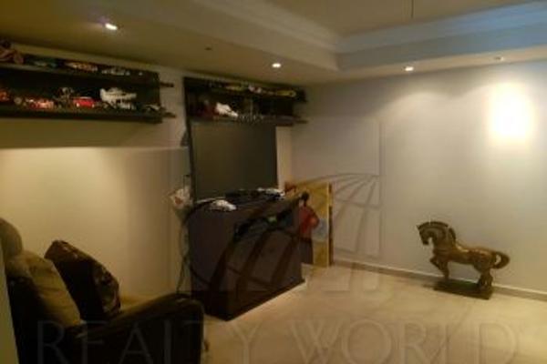 Foto de casa en venta en s/n , contry, monterrey, nuevo león, 4678974 No. 09