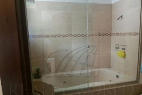 Foto de casa en venta en s/n , contry, monterrey, nuevo león, 4678974 No. 10