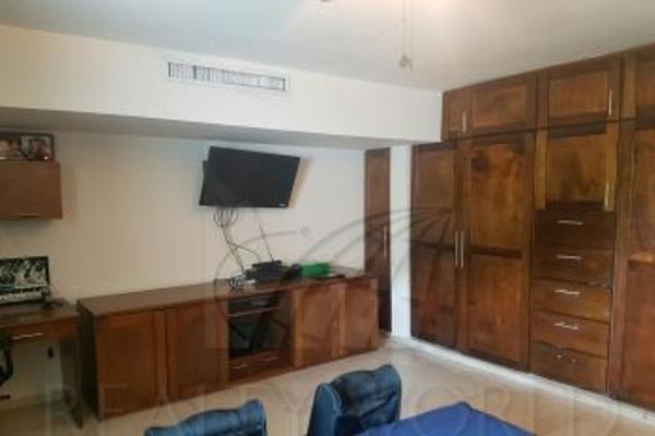 Foto de casa en venta en s/n , contry, monterrey, nuevo león, 4678974 No. 13