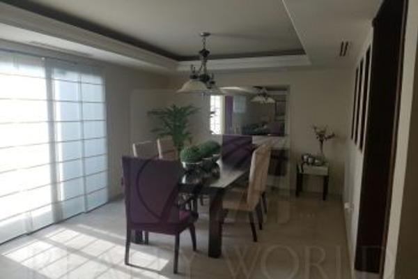 Foto de casa en venta en s/n , contry, monterrey, nuevo león, 4678974 No. 15