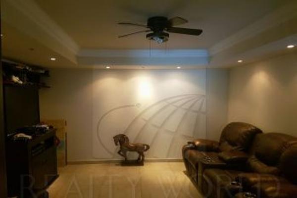 Foto de casa en venta en s/n , contry, monterrey, nuevo león, 4678974 No. 16