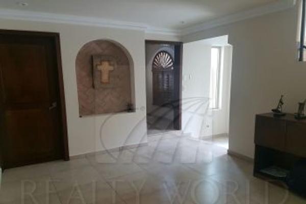 Foto de casa en venta en s/n , contry, monterrey, nuevo león, 4678974 No. 19