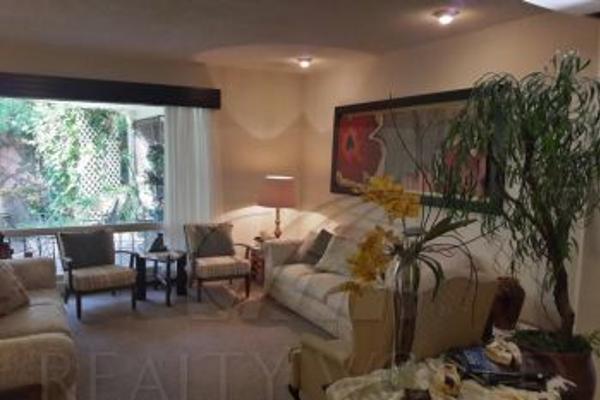 Foto de casa en venta en s/n , contry, monterrey, nuevo león, 4679262 No. 03